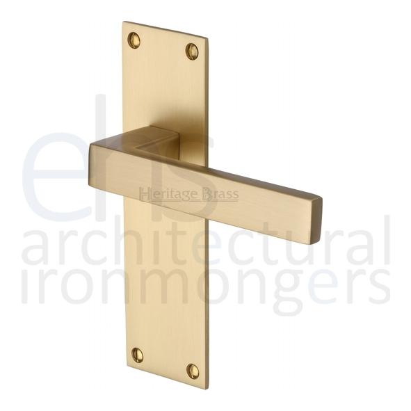 Appealing Long Plate Door Handles Gallery Exterior Ideas